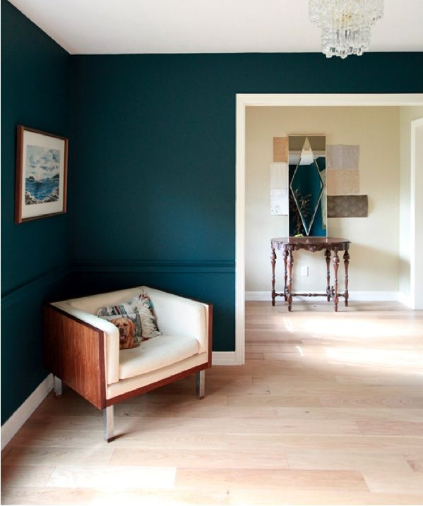 Best 25 Benjamin Moore Green Ideas Only On Pinterest: Best 25+ Indigo Walls Ideas On Pinterest