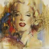 Blonde Ambition by Anna Razumovskaya