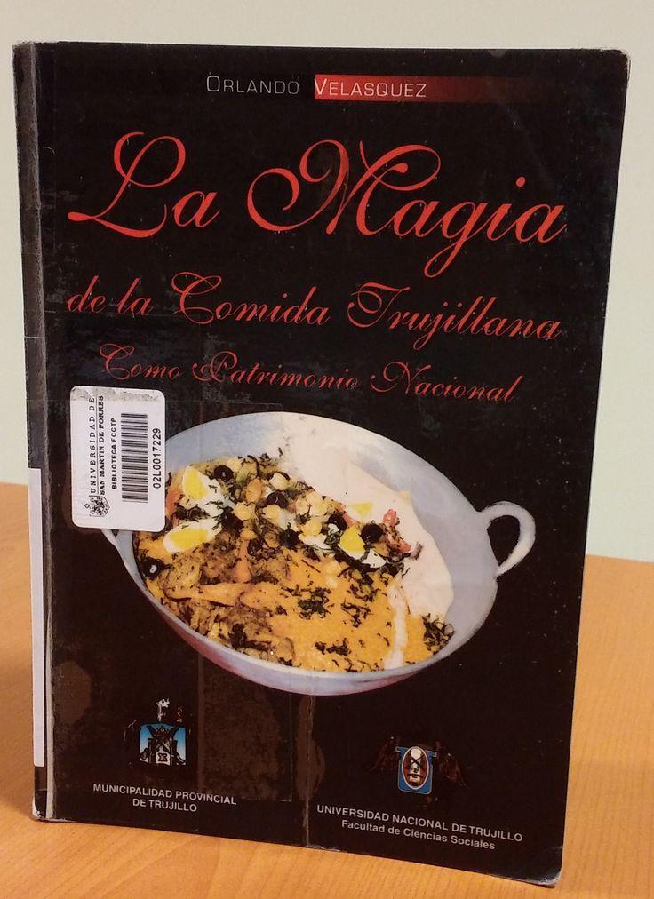 T tulo la magia de la comida trujillana como patrimonio for Ubicacion de la cocina