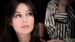 Monica Bellucci Interview - Dolce & Gabbana Video Beauty