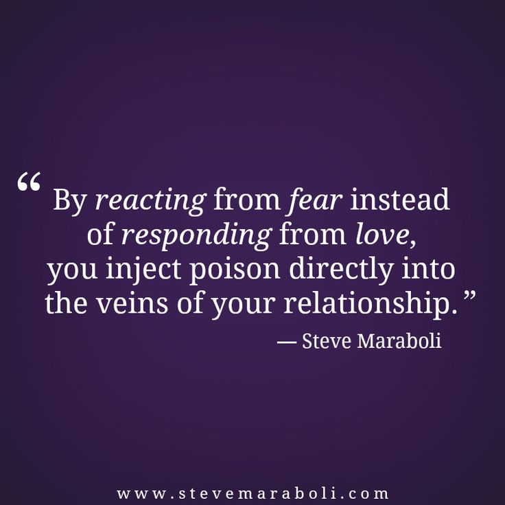 fear of dating quotes There are about 500 more questions i could ask but you get the point godly relationships begin in your heart where jesus lives you will automatically have godly relationships if you keep god's command first and foremost in your heart: love god first, others second and yourself last.