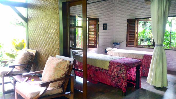 Treat yourself with a rejuvenating spa experience at our Orchid Spa... http://watergardenhotel.com/spa/  #bali #candidasa #spa #rejuvenate #relax #traveler