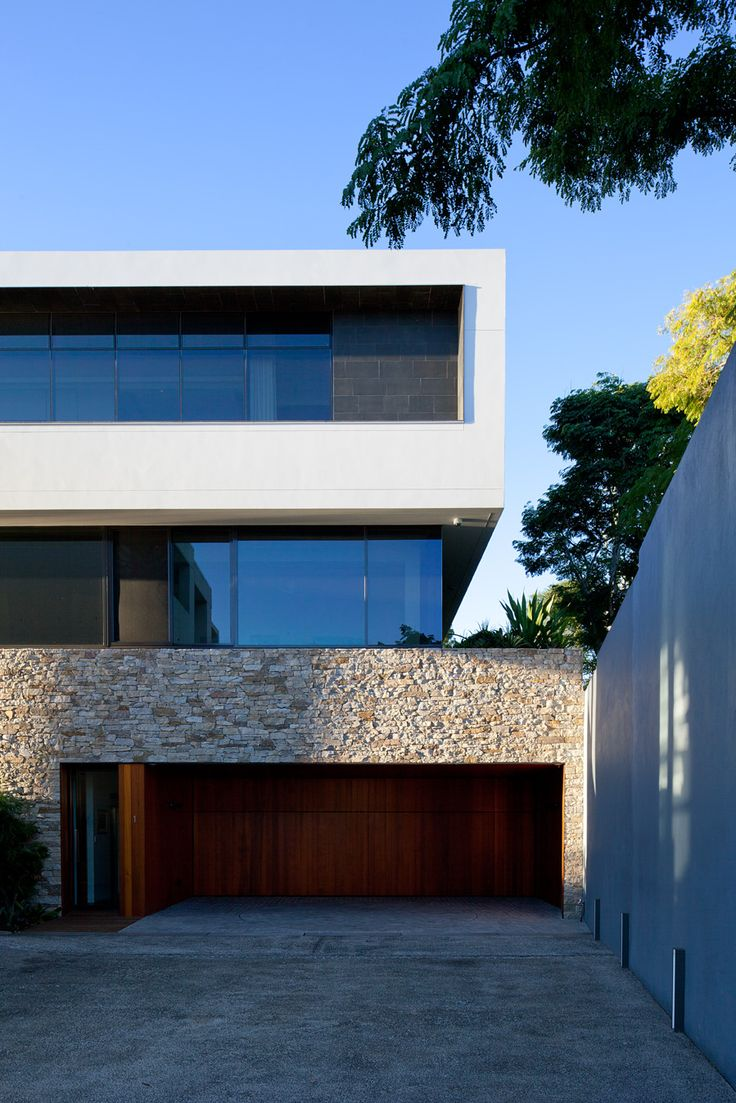 Laidlaw Parade - Channon Architects in Collaboration with Marc&Co