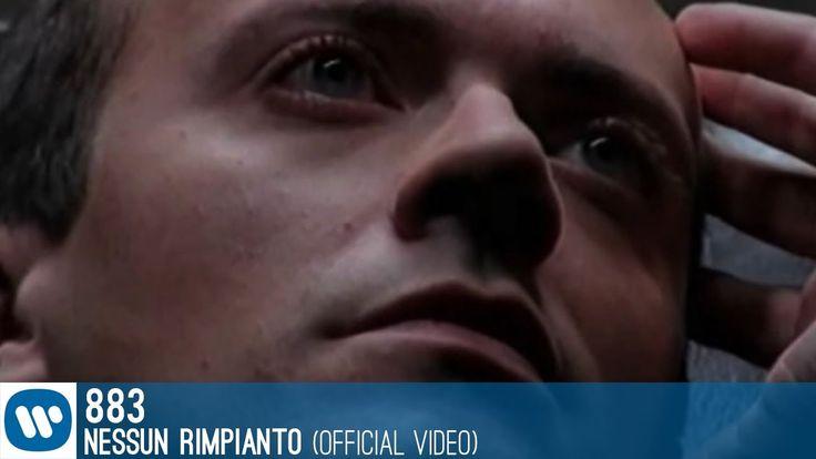 883 - Nessun rimpianto (videoclip) BUON PER TE!