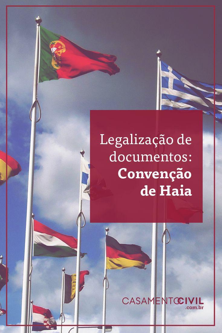 A Convenção de Haia já está valendo no Brasil. Saiba aqui, o que vai mudar para legalizar seus documentos.