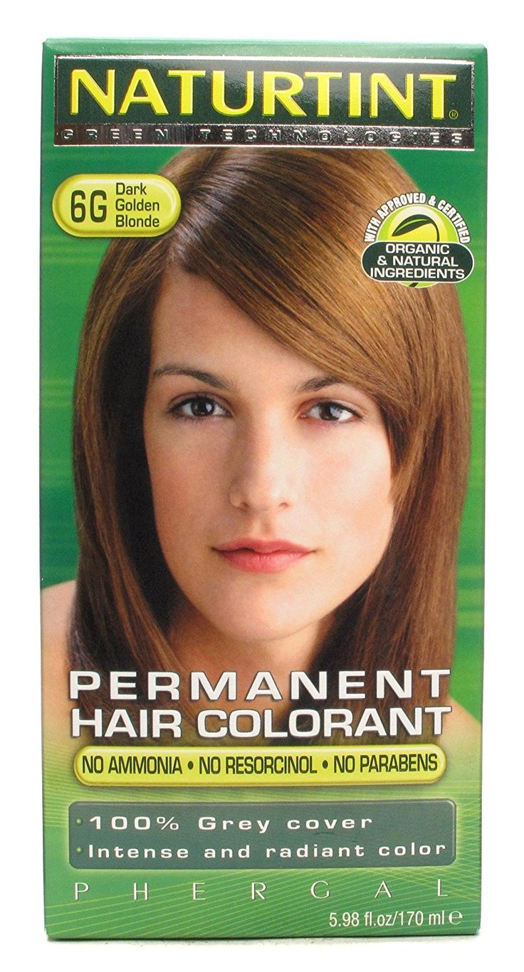 Permanent Hair Color 6g Dark Golden Blonde 5 45 Oz Multi Pack This Is An Amazon Affiliate Link Be Dark Golden Blonde Hair Color Permanent Hair Color