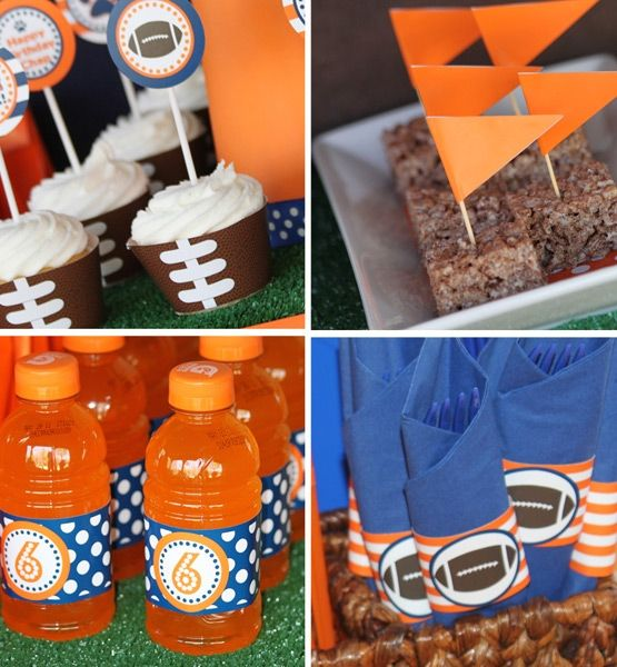 95 Best Images About Basketball Theme Party On Pinterest