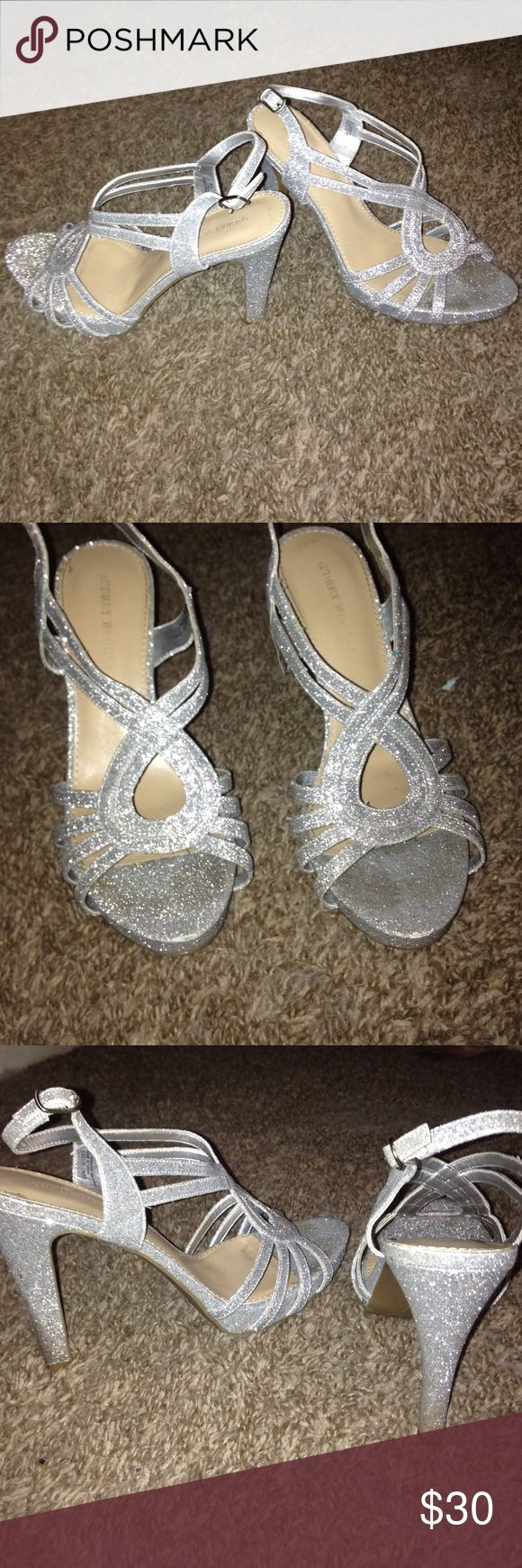 1000 ideas about silver sparkly heels on prom