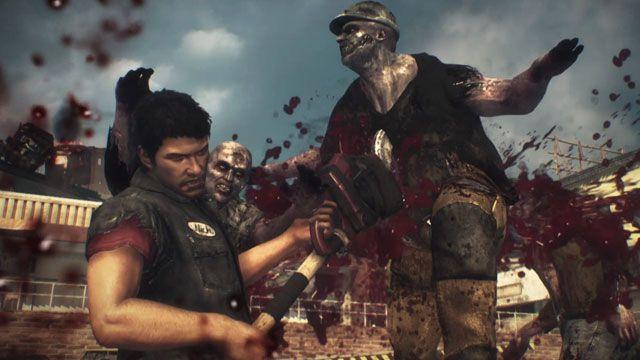 Dead Rising 3 - ViDoc - Zombie Apocalypse Evolved - IGN Video