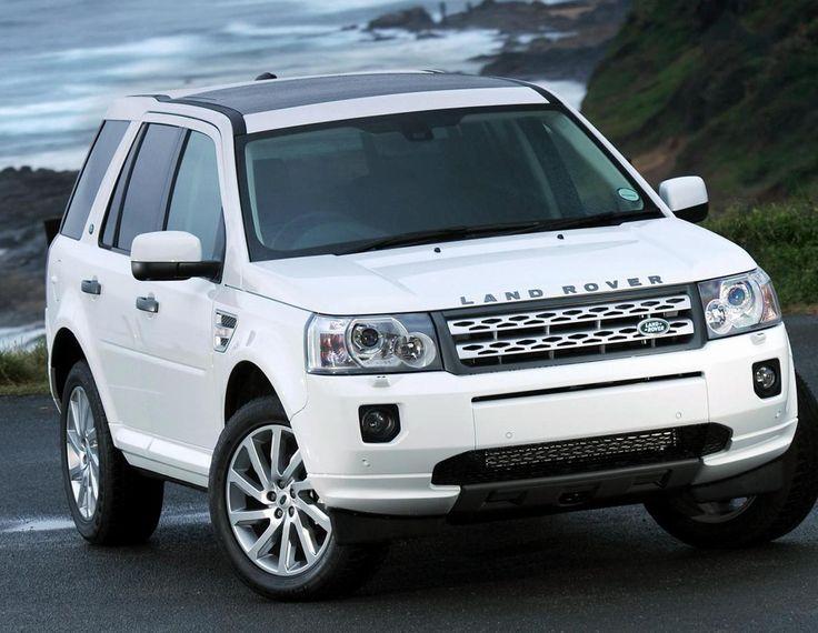 Land Rover Freelander 2 configuration - http://autotras.com