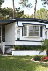 Mobile home or manufactured home insurance covers your mobile home, any detached structures on your property, such as a carport or garage, your personal belongings, living expenses if your home is seriously damaged by a covered loss, injuries that might occur on your property (up to the limits you choose on your mobile home insurance policy). Mobile homes, manufactured homes, and modular homes are all eligible for coverage under a mobile home insurance policy.