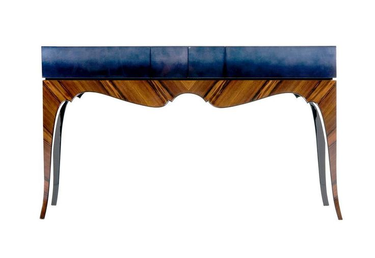 The Reflection console table by @bateye is a modern revelation of design & decor combined into one! Use @treniq_worldwide to source this product & others conveniently. With us you can book logistics installation & storage at exclusive prices& benefit from an exclusive platform to manage orders easily. #sourcing #furniture #luxuryfurniture #consoletables #tables #moderntables #uniquetables #modernhomes #console #homes #furnitureUK #designertables #luxurytables #besoke #entrywayfurniture…
