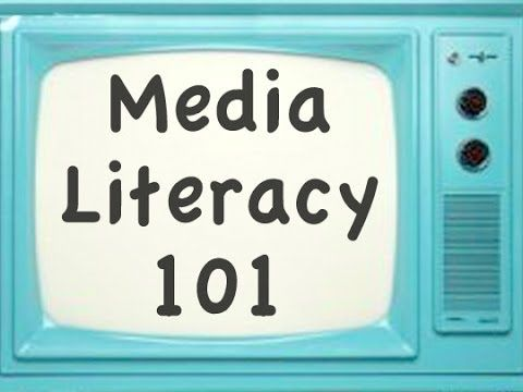 ▶ Media Literacy 101 - YouTube