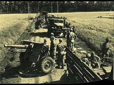 ▶ 1e politionele actie Nederlands Indie 1947 - YouTube