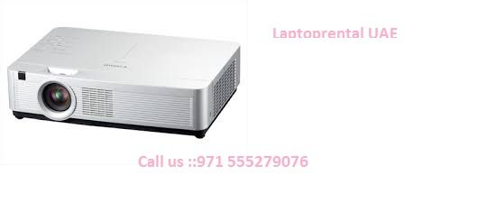 LaptopRentalUAE provides quality #projectors with different models.our services for events, conferences, businesses, start-ups and many other requirements. Reach us call +971 555279076. www.laptoprentaluae.com