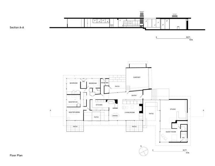Home Remodeling In Los Angeles Model Plans 46 Best Archi Tec Ture Images On Pinterest  Architecture .