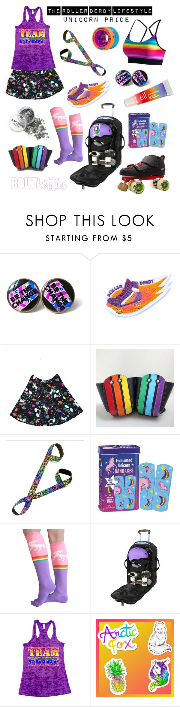 """Roller derby clothes 