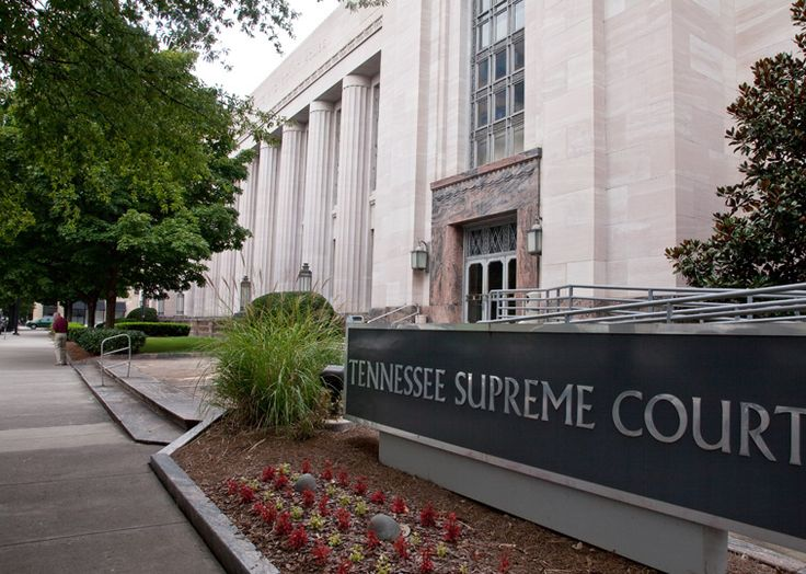 Home | Tennessee Administrative Office of the Courts