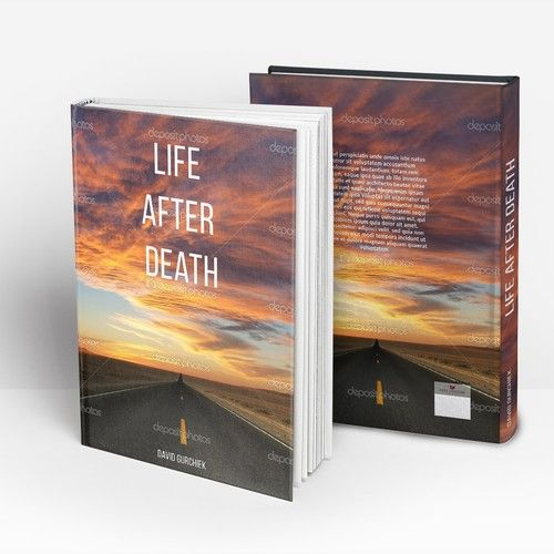 NCP Book Cover - Life After Death