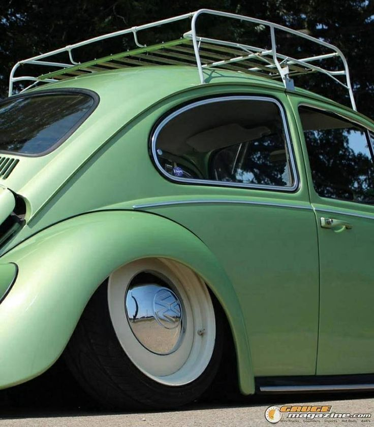 Mint with a nice rack and white walls... thats my kinda girl | automobiles | Pinterest | Nice ...