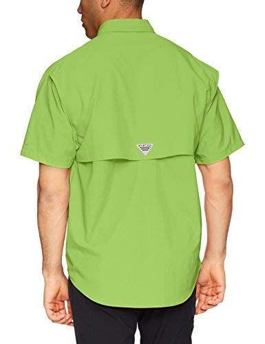 9fcc60e128f fishingshopnow Columbia Men's Bahama II Short-Sleeve Shirt   UNIFORM ...