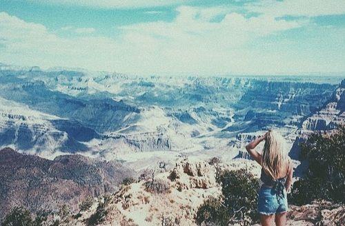 canyon hikes