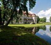 Dom Weselny: Pałac Siemczyno - idealne miejsce na wesele, poleca GdzieWesele.pl http://www.gdziewesele.pl/Domy-weselne/Palac-Siemczyno.html