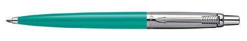 Parker Jotter Ballpoint Pen Grey Green Parker http://www.amazon.com/dp/B00KL39GHY/ref=cm_sw_r_pi_dp_l5qovb1NKSWMF