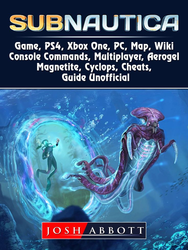 ?Subnautica Game, PS4, Xbox One, PC, Map, Wiki, Console