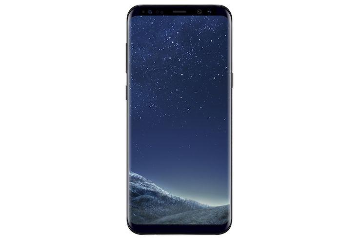 samsung-s8-1 Preventa del Galaxy S8 y S8+ es un éxito en el mercado chileno