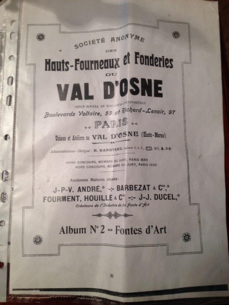 Jeune Page, oeuvre de Mathurin Moreau fondue par le Val d'Osne - XIXe siècle - N.51302