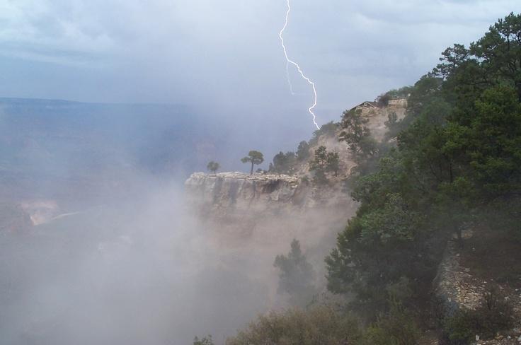 Grand Canyon Aug. 2003
