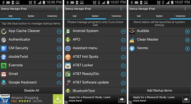 3 Aplikasi Cleaner Android Terbaik  Beberapa Aplikasi Pembersih Android yang wajib anda punya Saat kinerja perangkat android anda mulai melambat atau lemot, ada baiknya anda mulai menggunakan aplikasi pembersih / cleaner yang berguna menghapus file yg mengganggu. Banyak sekali jenis aplikasi cleaner atau cleaning bisa diunduh di PlayStore.