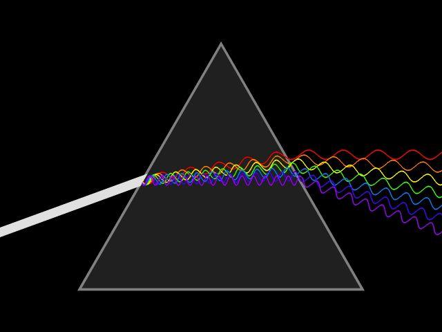 Albino: você já viu um arco-íris desprovido de cores?
