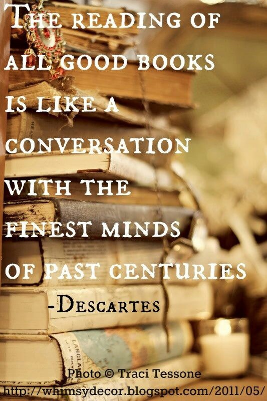 From Descartes