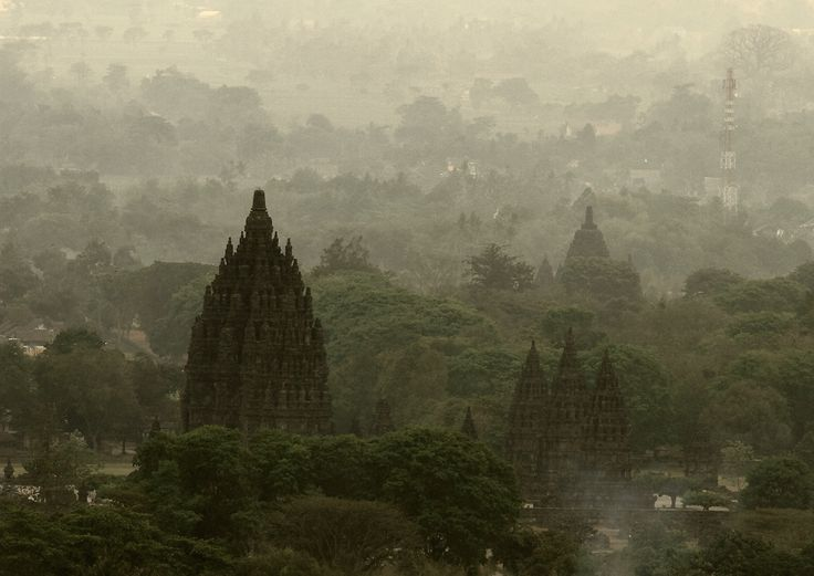 Prambanan by Pujo Laksono on 500px