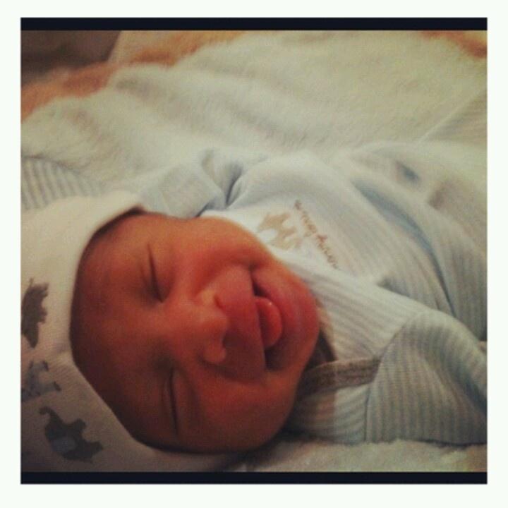 King Cairo <3 Tyga's baby >>>>