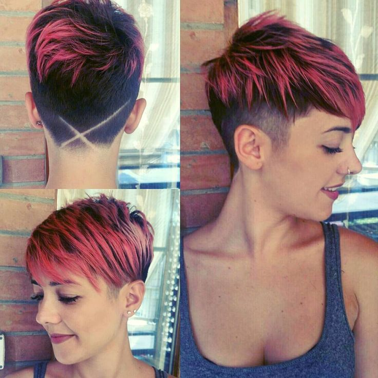 30 Plus Size Hairstyles For Women Shaved Underneath Hairstyles