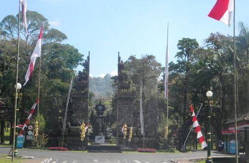 Eka Karya Botanic Garden Bali - Pioneer In Preserving Plant In Indonesia
