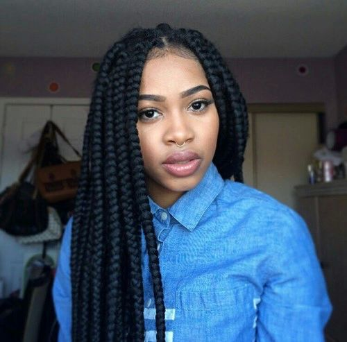 Braids✨ Gotta love what you see? Like it ❤️, Pin it , and check out my page @Flowerjalo  ♡, Follow Me ✔️ for daily updates on boards, or Follow A Board, thanks Hun ✨