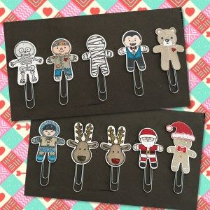 Want to win these planner clips? Enter to win on my website…