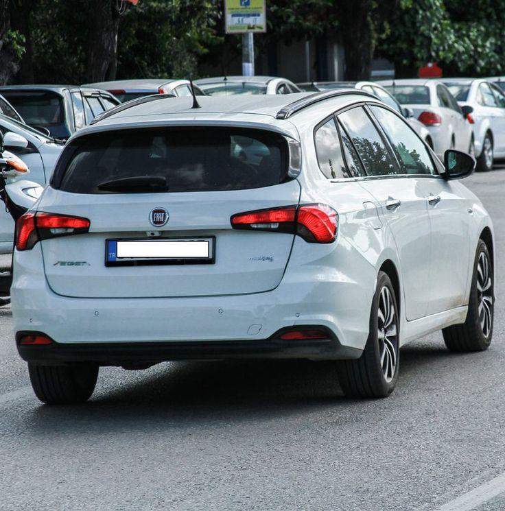 Fiat Egea / Tipo SW 1.6 Multijet