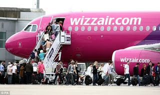 Tourism Observer: ROMANIA: Wizz Air To Commence Budapest To Berlin F...
