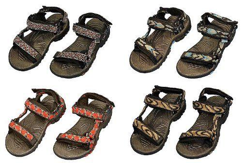 Damen Trekking-Sandale - http://on-line-kaufen.de/waimea/damen-trekking-sandale