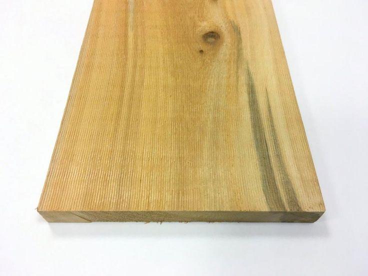 1  Inch x 8  Inch x 8  Feet  Rough Cedar