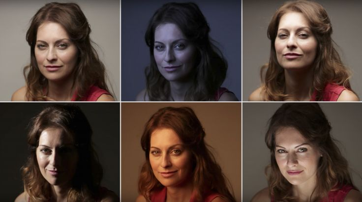 A Guide on How to Use Light to Communicate Emotion for Film