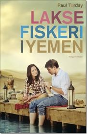 Laksefiskeri i Yemen af Paul Torday, ISBN 9788792910189