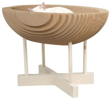 Kittypod - contemporary - Pet Care - Design Public