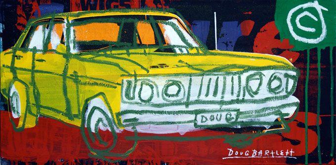 Doug Bartlett