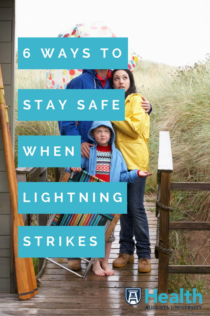 When summer storms gather, is lightning safety one of your main concerns? If it's not, it should be. Lightning is among the leading causes of weather-related fatalities, but many underestimate the severity of its power.